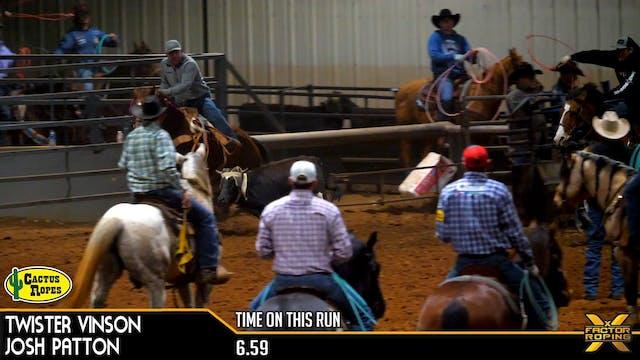 2020 West Texas Open Round 1 Part 2