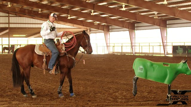 Step by Step Instructions for Heeling...