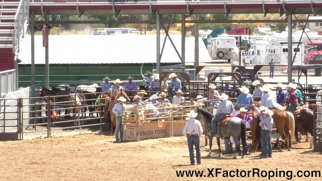 Rodeo Highlights Part 11
