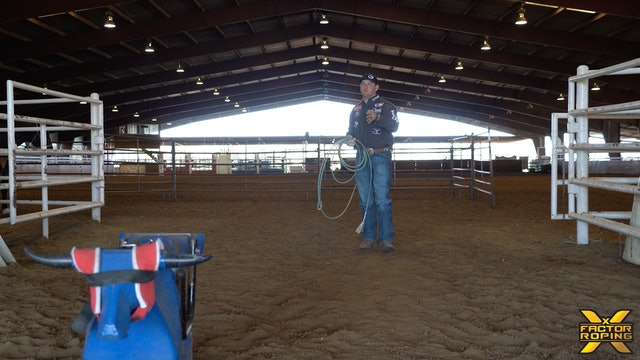 Setting Your Horse and Heeler Up For Success with Tyler Wade