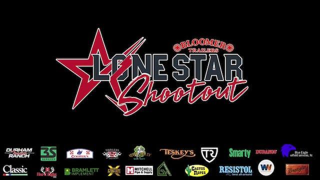 Lone Star Shootout Open w/ 16.5 Inc.