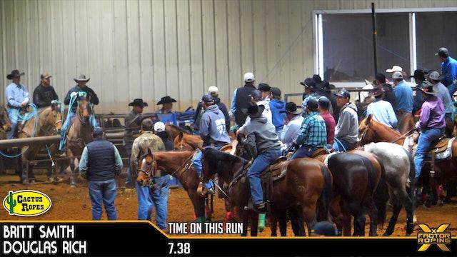 2020 West Texas Open Round 1