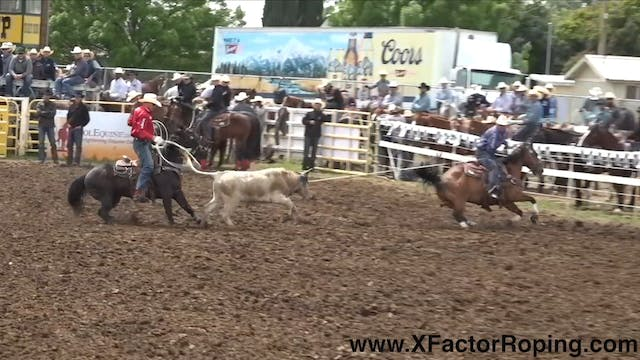 2017 Rodeo Highlights Part 4
