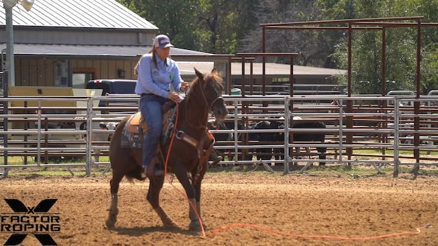 Delivering Your Rope with Kelsie Chace