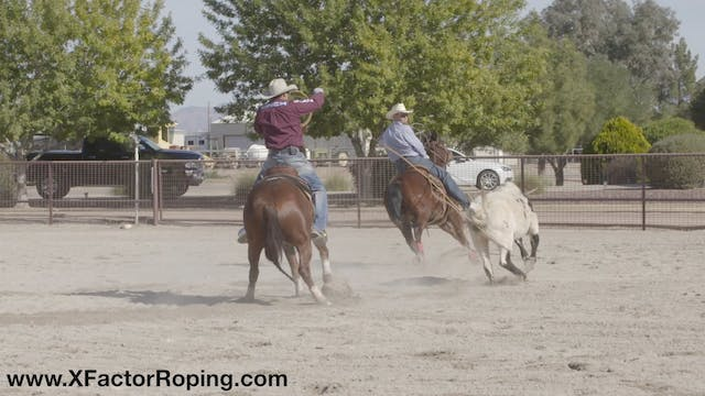 Heeling Positioning and Timing Workin...