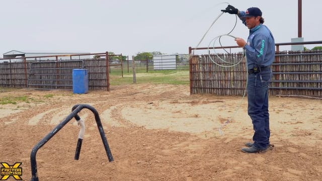 Correct and Efficient Swing Angles wi...