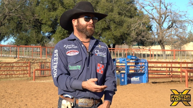 What Separates a Great Roper Apart From A Good Roper with Ryan Motes