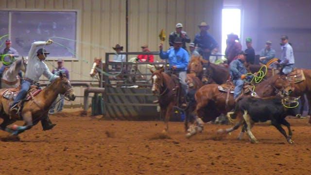 West Texas Open Round 1 Part 1