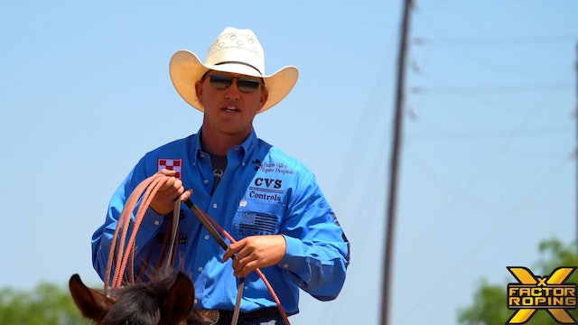 Advice For Head Horses That Are Too Free With Kolton Schmidt