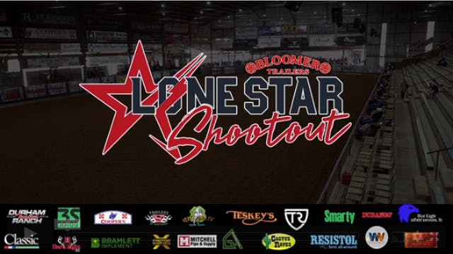 Lone Star Shootout Day 1 w/ edit