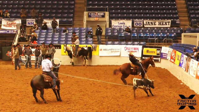 2018 Odessa Rodeo Highlights | Part 1