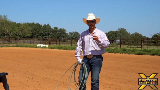 Buddy Hawkins Discusses Common Mistakes Heelers Make