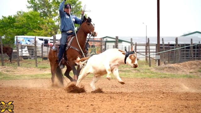 Body Position While Heeling With Jade...