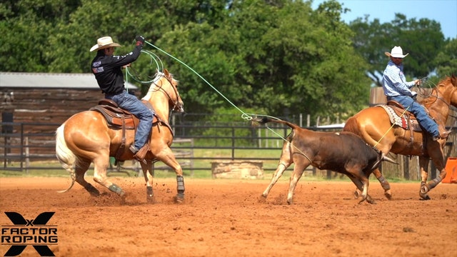 The Balance Of Your Heel Rope with Patrick Smith