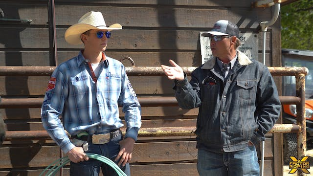 Paden Bray and Marty Becker Discuss W...