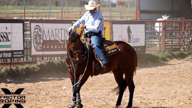 Keeping Your Heel Horse Framed Up with Joseph Harrison