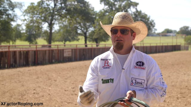 Heeling Delivery with Ryan Motes