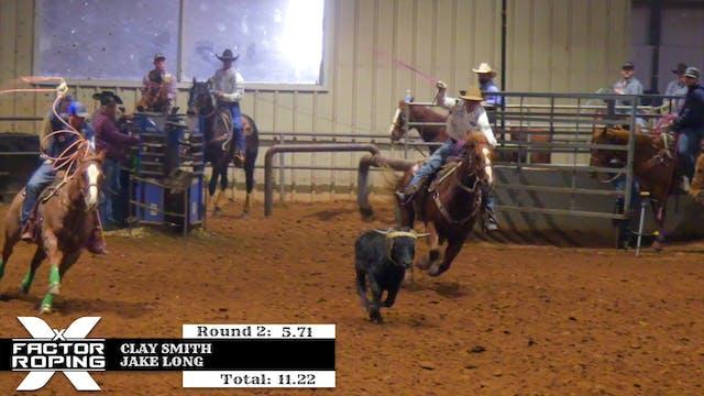West Texas Open Round 2 Part 3