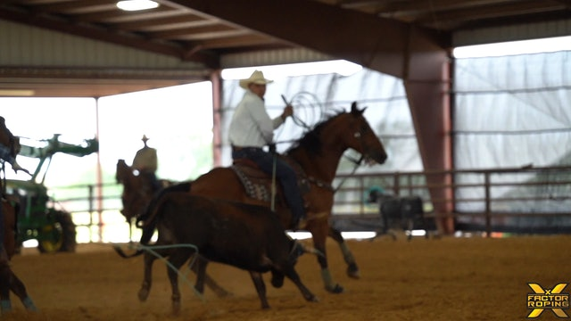 Getting The Most Out Of A Practice For You and Your Horse with Erich Rogers