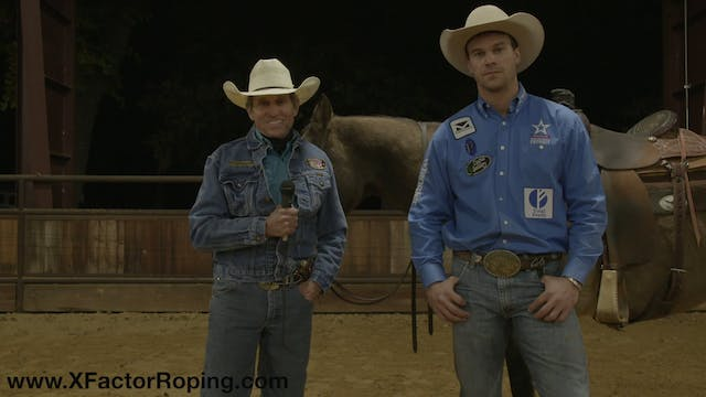 Basics Of Horsemanship with Cole and ...