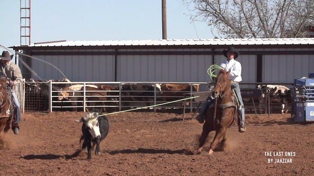 Pushing Your Horse Forward with JoJo ...