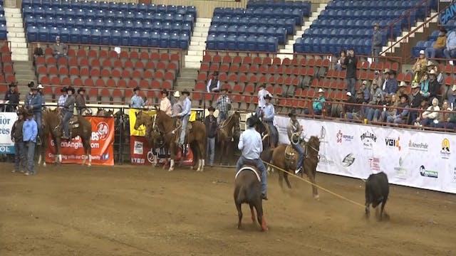 San Angelo 16 1st Round Highlights