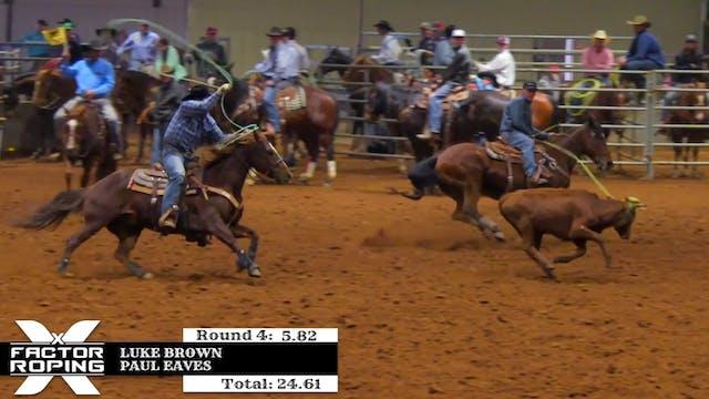 West Texas Open Round 4