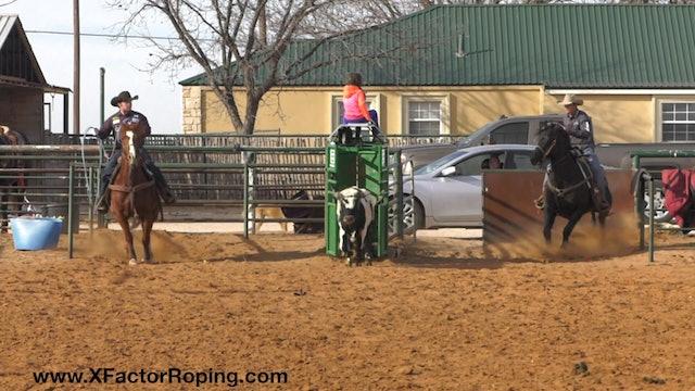 Making Sure Your Head Horses are Finishing the Run with JoJo Lemond