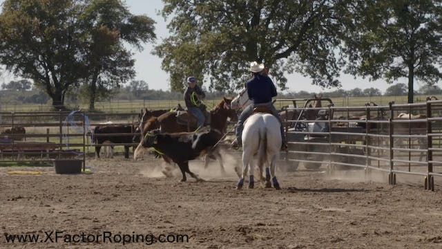 NFR Practice with Kaleb Driggers and ...