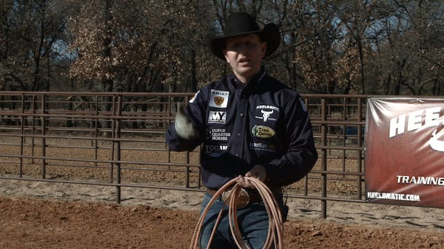 The Importance of Roping the Dummy wi...