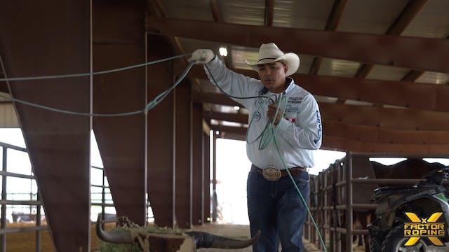 Erich Rogers Talks Rope Swings