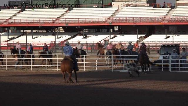 Cheyenne, WY 2nd Round Highlights