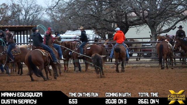 Robertson Hill Ranch American Qualifi...