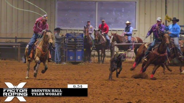 West Texas Open Round 1 Part 2