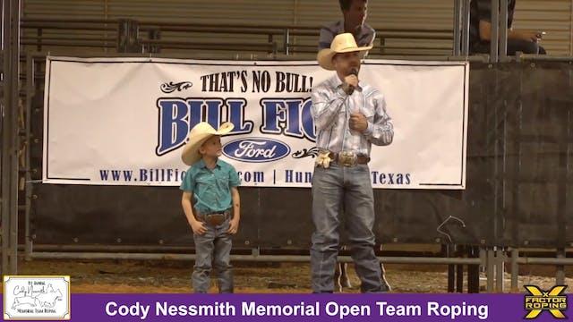 Cody Nessmith Memorial - Tribute & Sh...