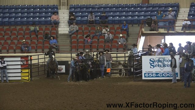 Rodeo Highlights Part 7
