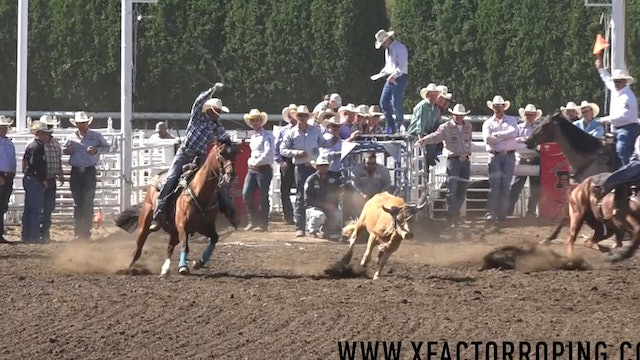 Setting Up Your Heeling Position With Kinney Harrell