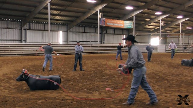 Building Your Loop And Roping Correct...
