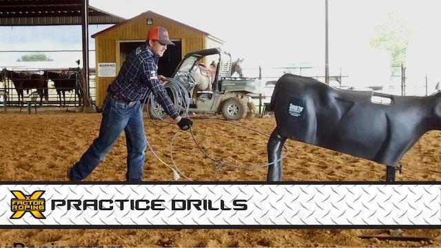 Practice Drills (HL)