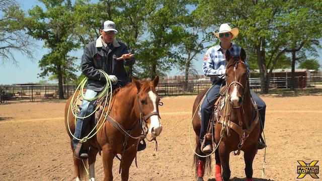 Paden Bray & Marty Becker: Horsemanship & A Smooth Swing Go Hand in Hand