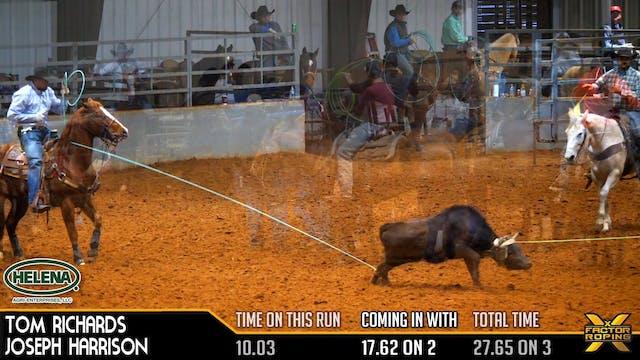 2020 West Texas Open Round 3