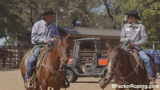 Marty Becker Performance Horse Program