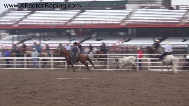 Cheyenne, WY 1st Round Slack