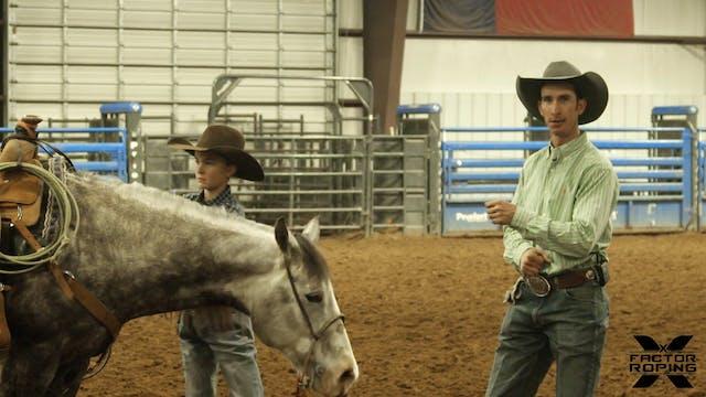 JoJo Lemond Helping His 11yr Old Boy ...