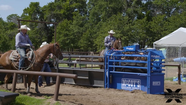 Framing Up Your Head Horse with Jackie Crawford