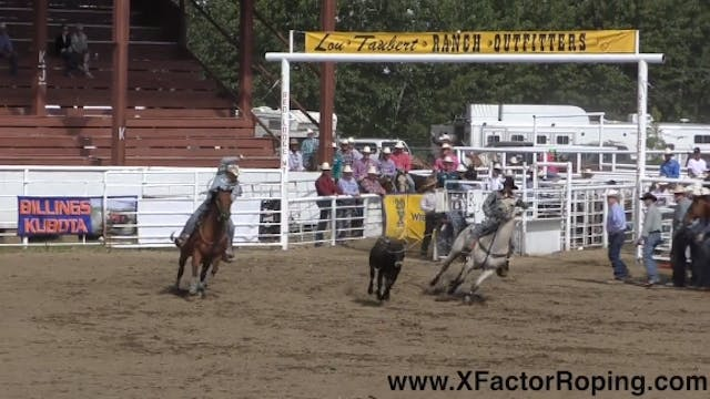 2017 Rodeo Highlights Part 8