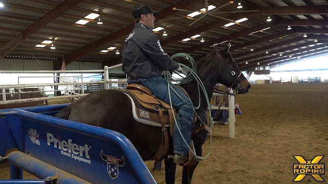 Tyler Wade's Secret To Making Your Horse Comfortable and Confident Box