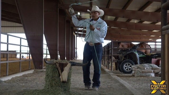 Benefits Of Roping The Dummy According to Erich Rogers