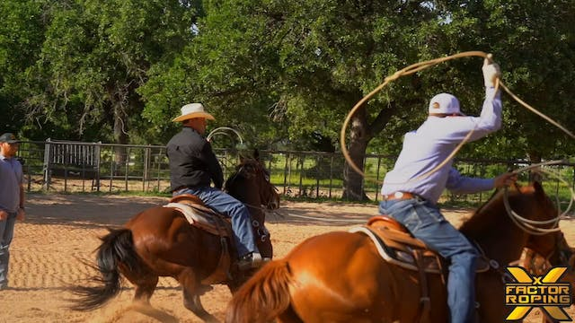 Splitting the Horns with Clay Tryan
