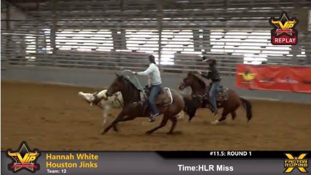 VIP Championship, Stephenville, TX - ...